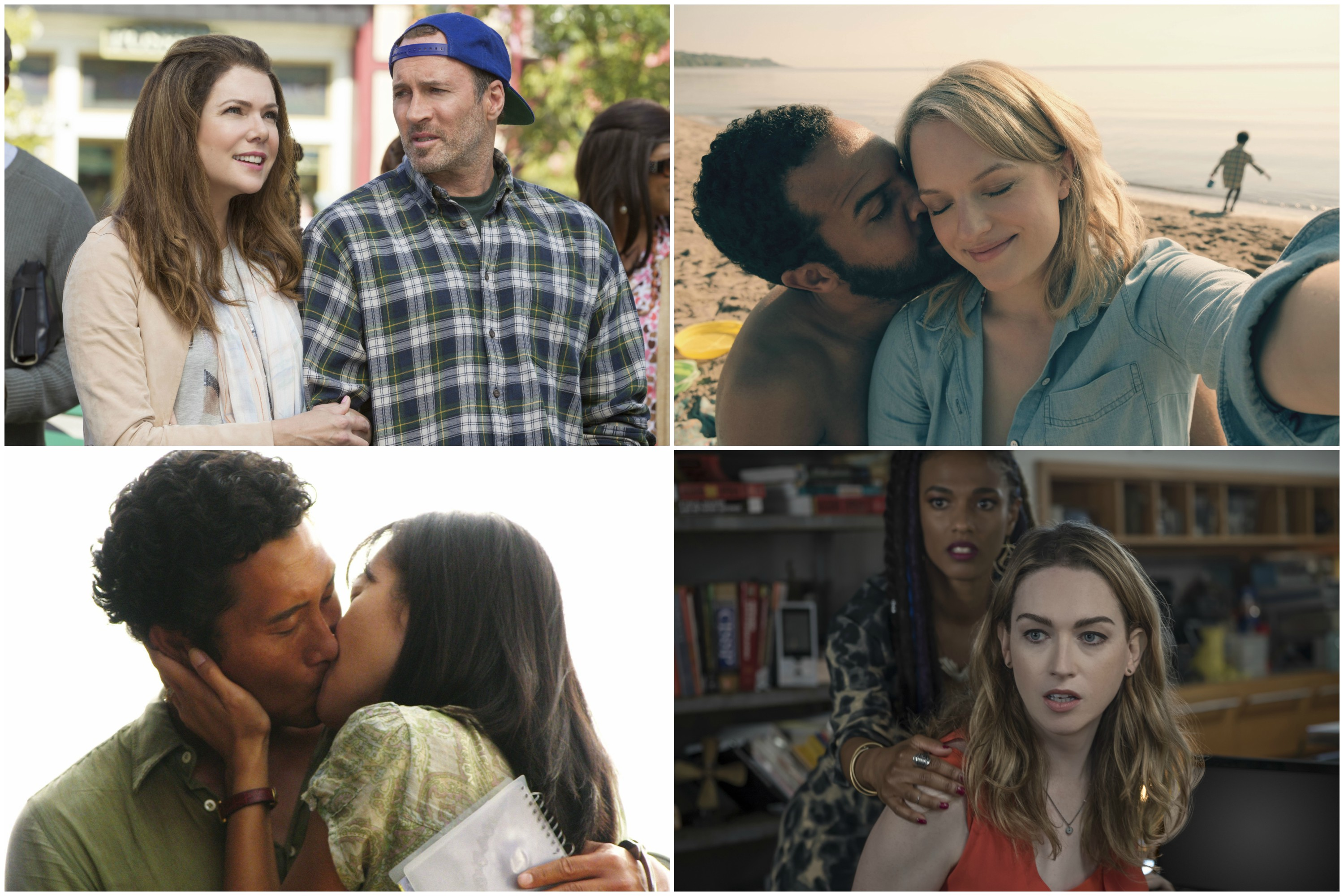 Tv shows about love and romance