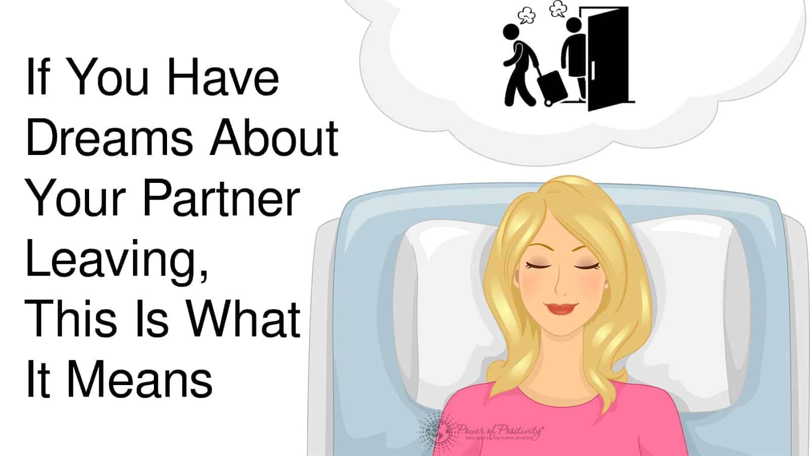 What does it mean when your girlfriend