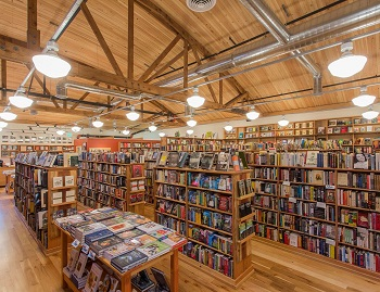 Adult bookstore seattle