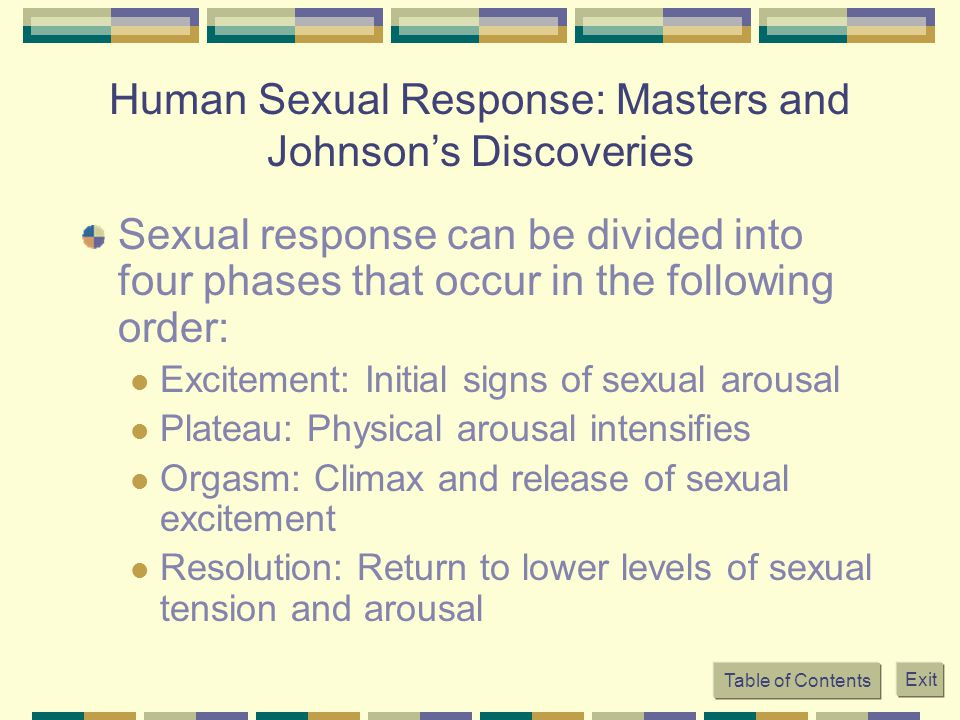 Signs Of Sexual Arousal: Weird Ways Your Body Responds