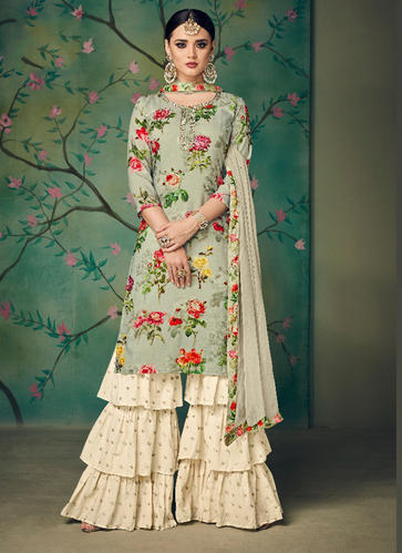 Sharara pictures