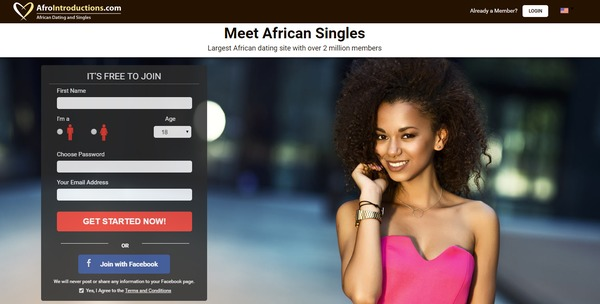 Single dating afrikaans