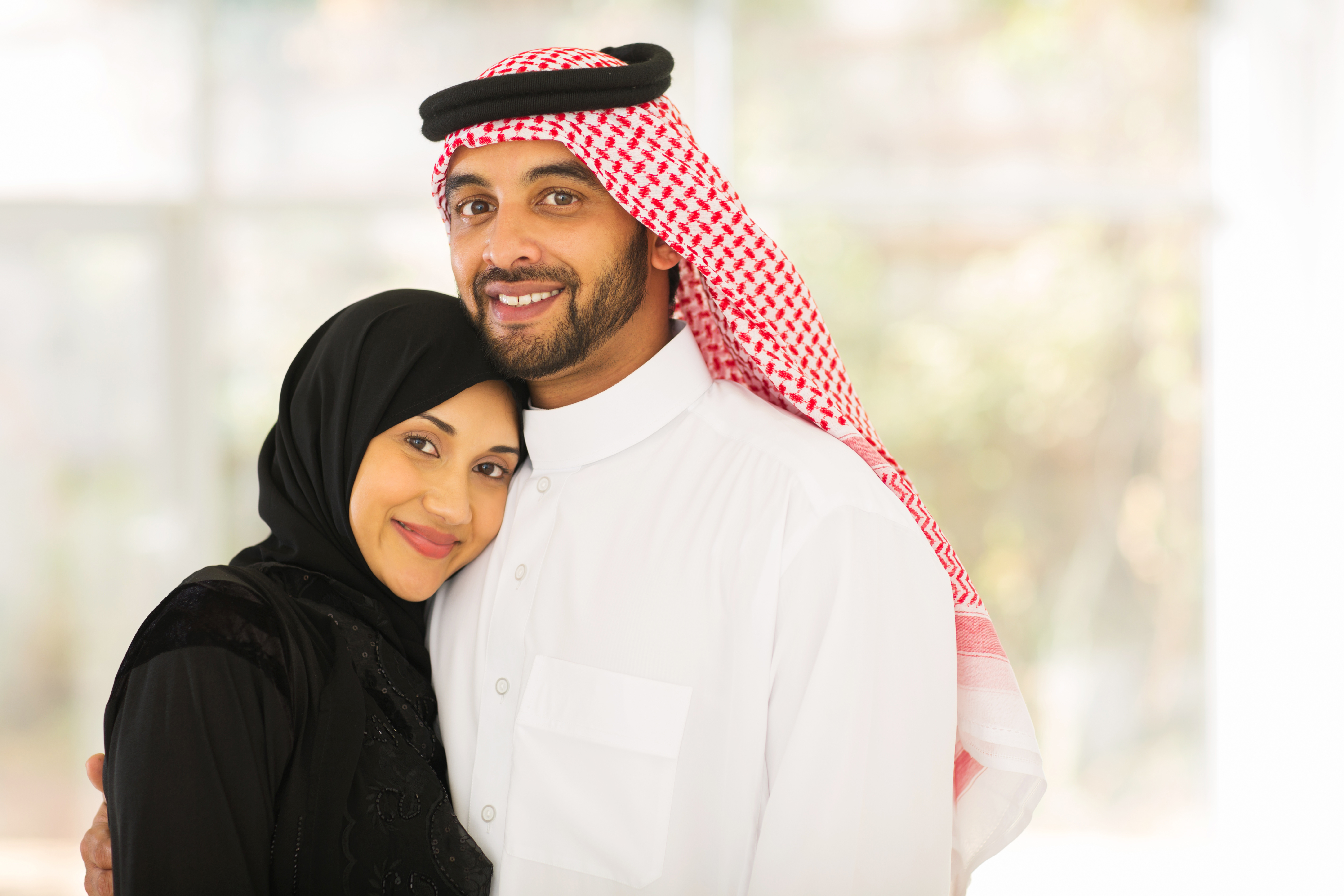 Rules for dating a muslim man