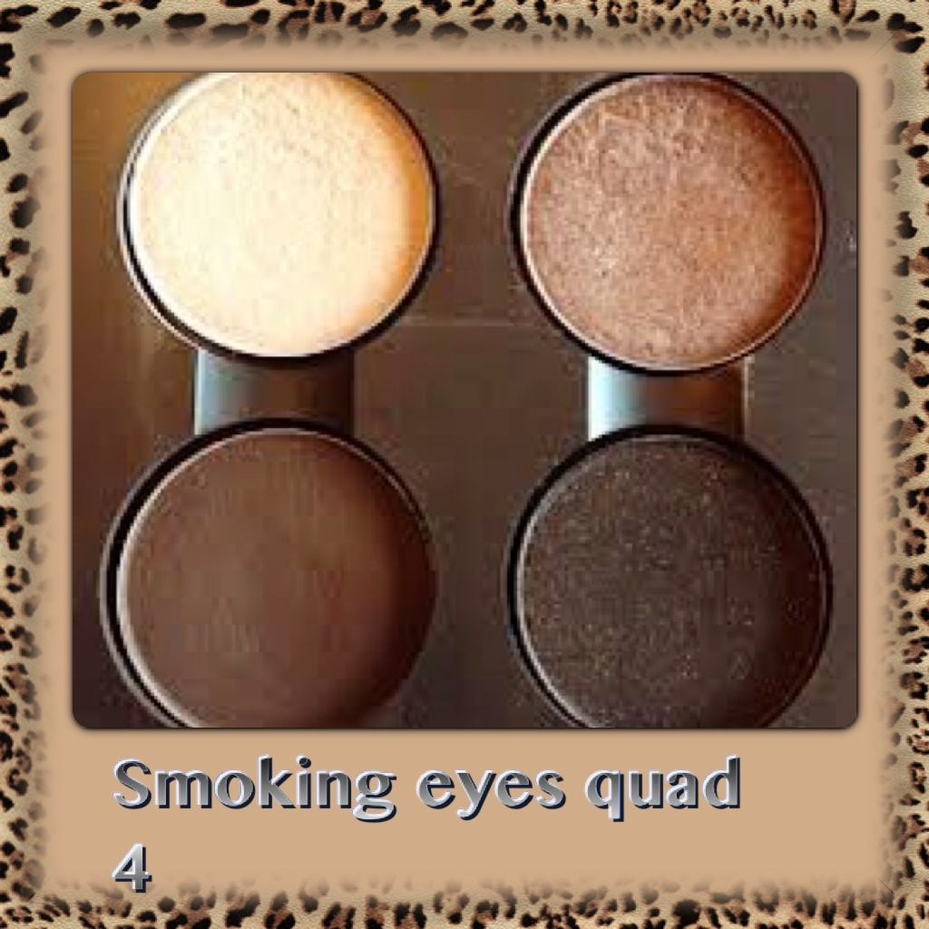 Mac eyeshadows for hazel eyes