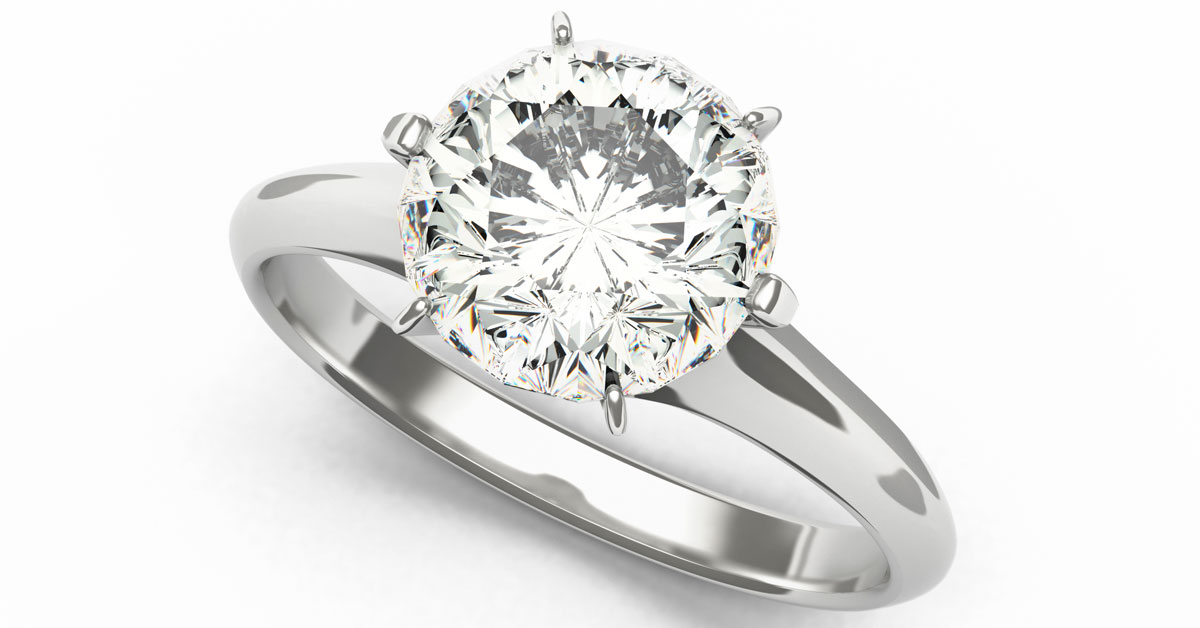 Where to buy the best engagement rings