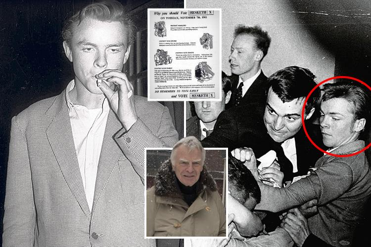 Max mosley orgy sex tape