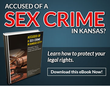 Laws on dating a minor in kansas