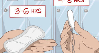 How to stop period leaks at night