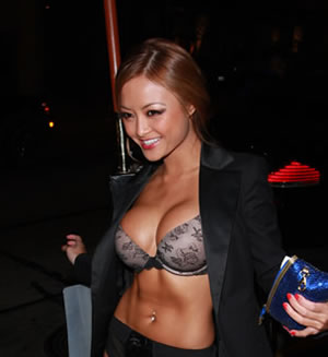 Tila tequila implants before and after
