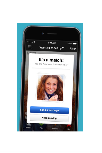 100 free cougar dating app