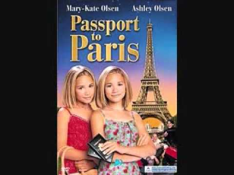 Ashley and mary kate olsen films