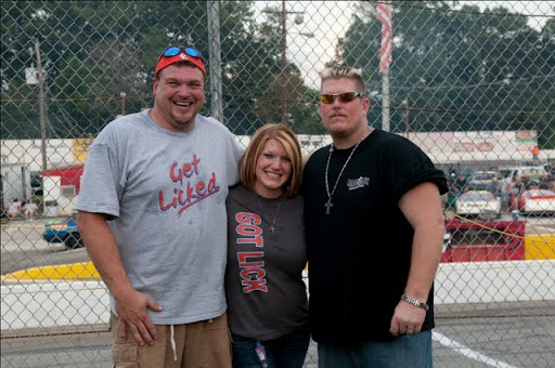 Bobby lizard lick towing married