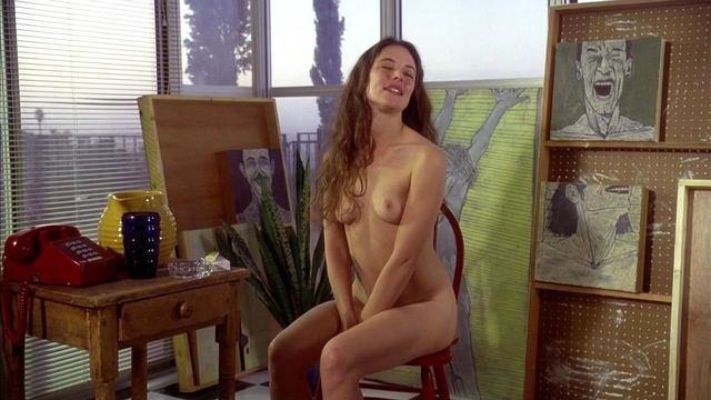 Madeleine stowe nude pictures
