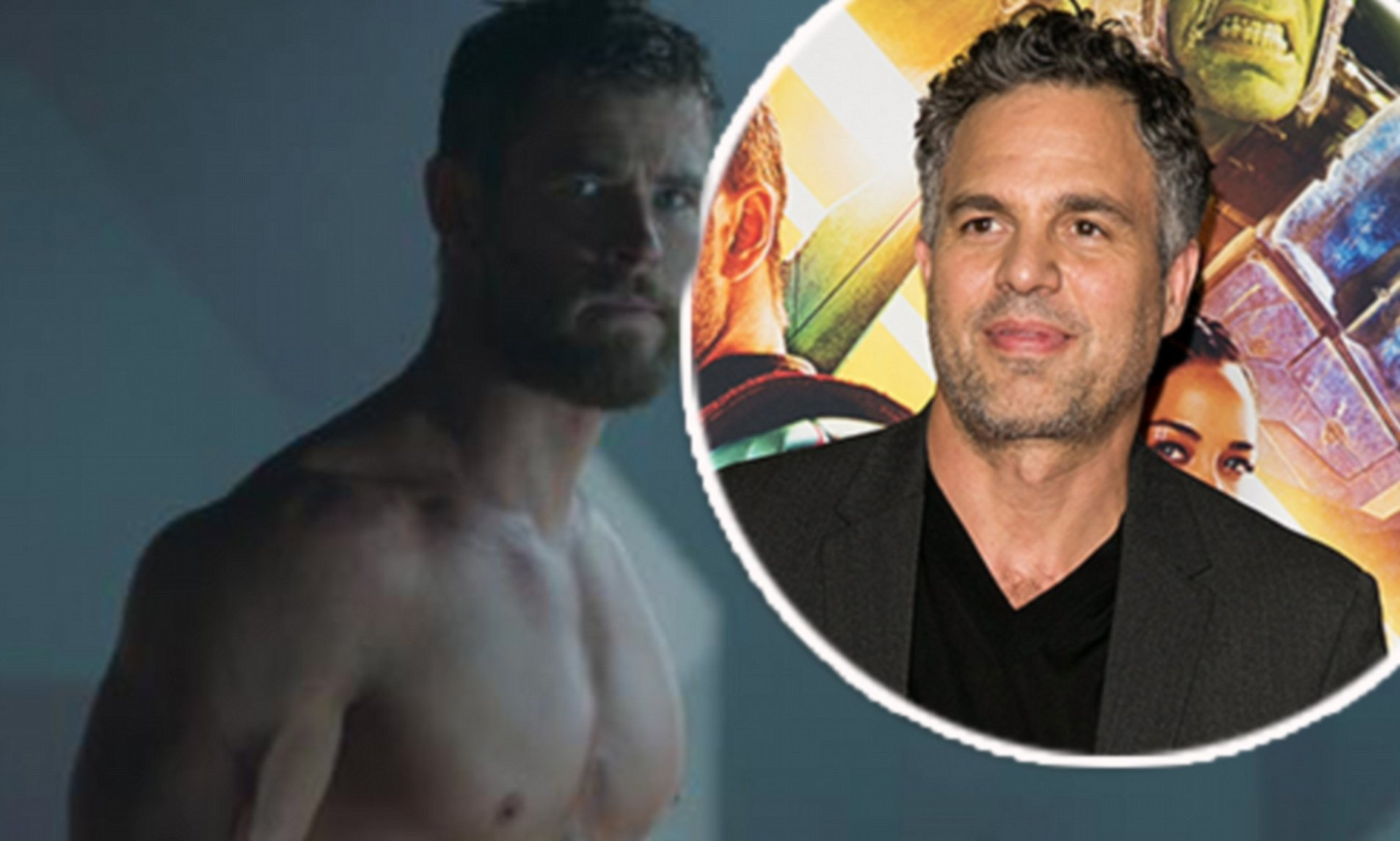 Mark ruffalo full frontal