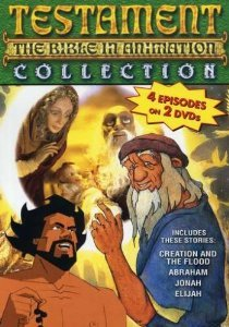 The bible tv tropes