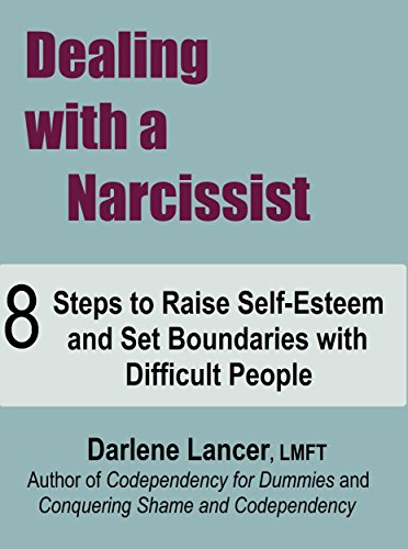 How to deal with someone with narcissistic personality
