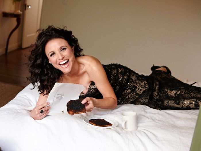 Julia louis dreyfuss sexy pictures
