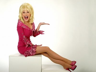 Dolly parton pantyhose