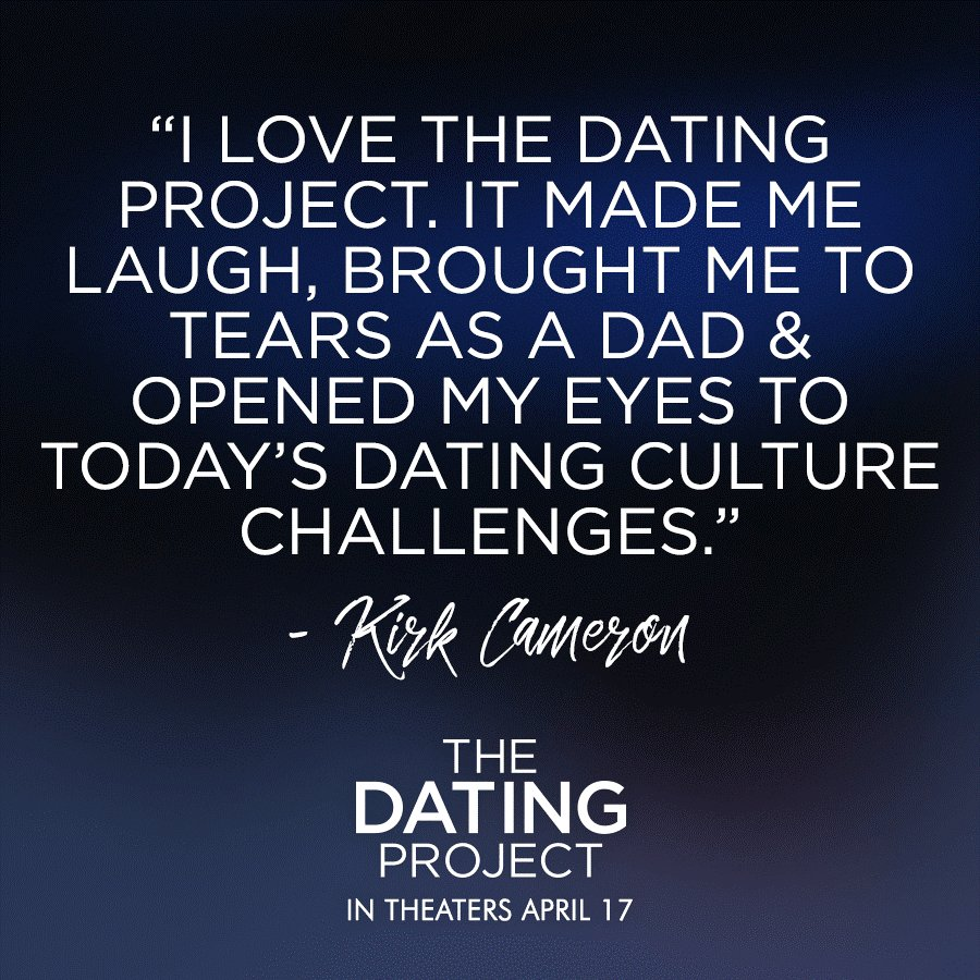 Dating project friends