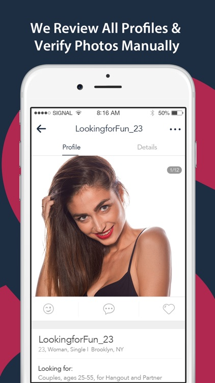 Best iphone apps for nsa threesome hookup 2016