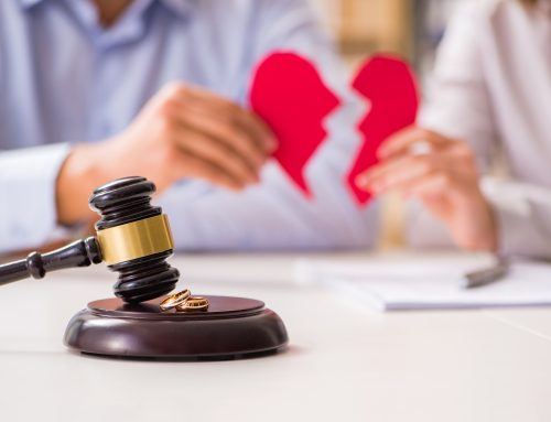 Sc laws on dating while separated