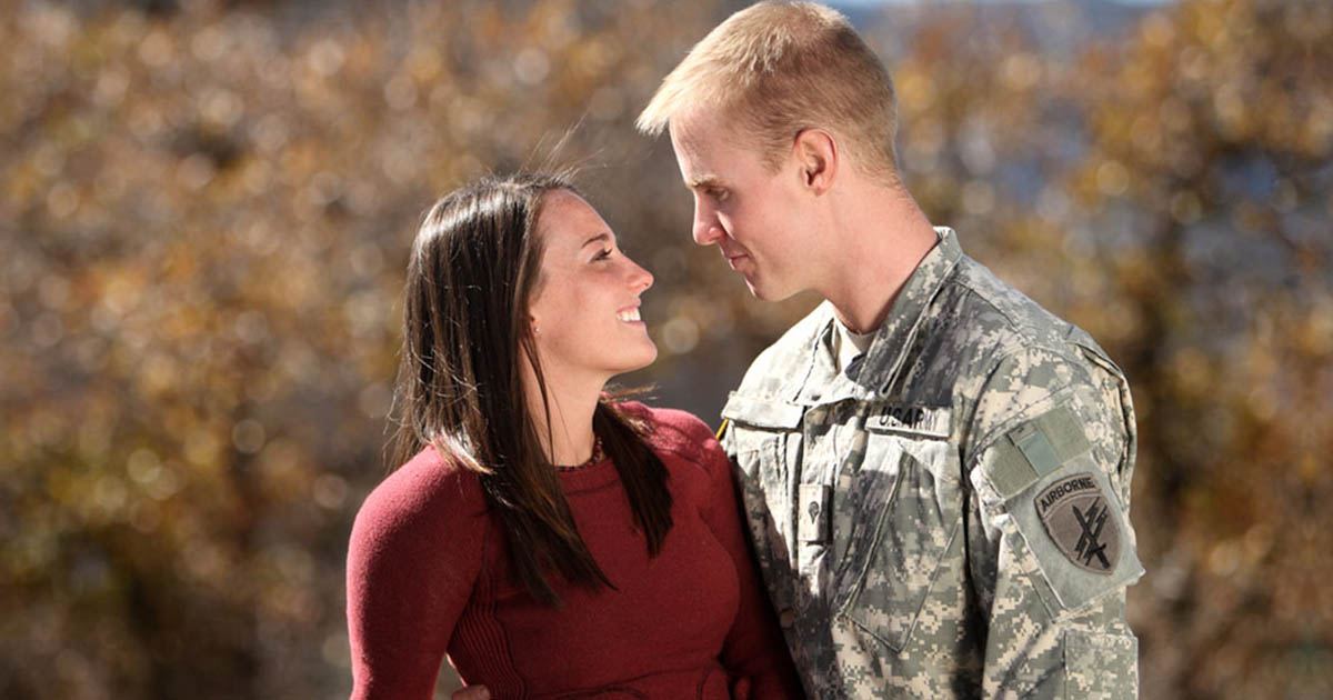 Military guys dating site