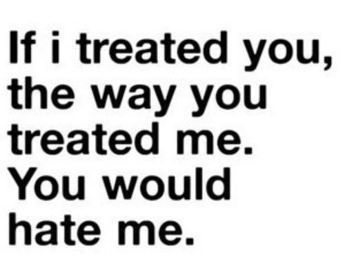 If you cheat on me quotes