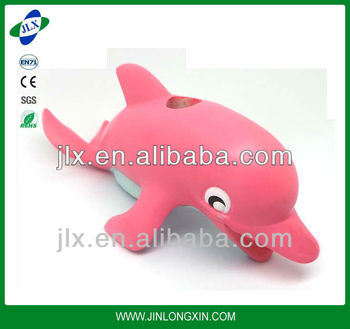 Dolphin adult toy