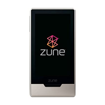 Zune video collection not updating