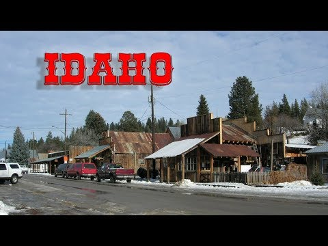 Worst places to live in idaho
