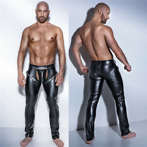 Sexy male jeans