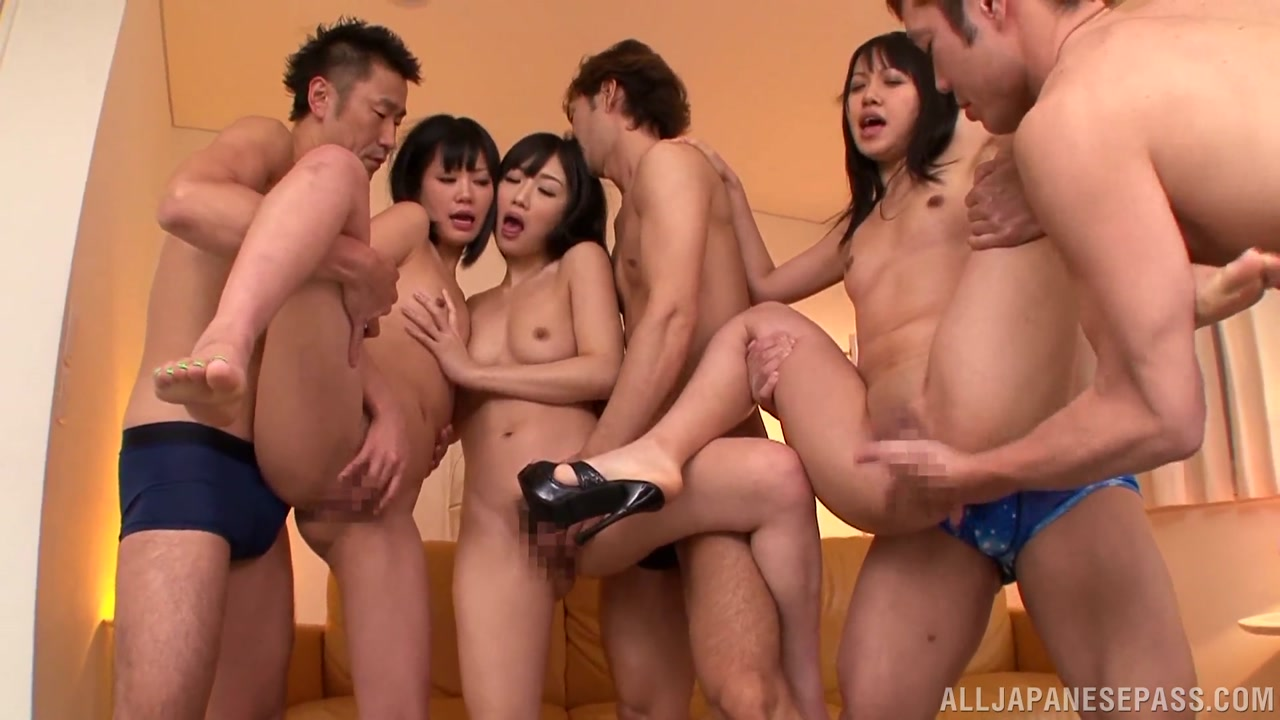 Xxx group pic