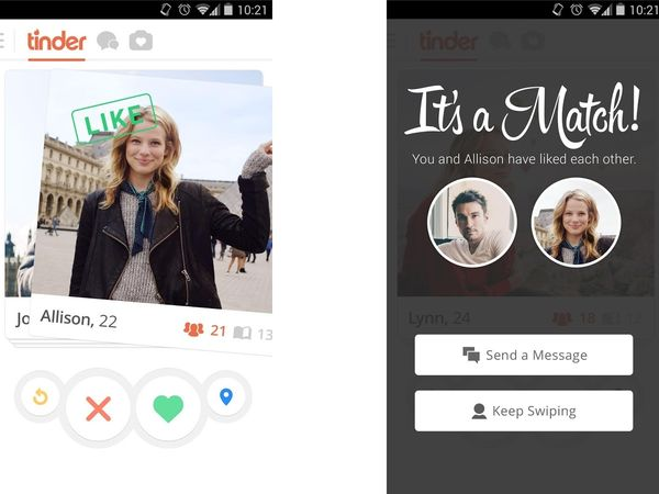 Best free dating apps in uk