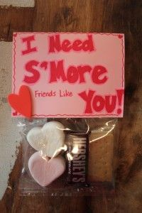 Cute things to make your girlfriend for valentines day