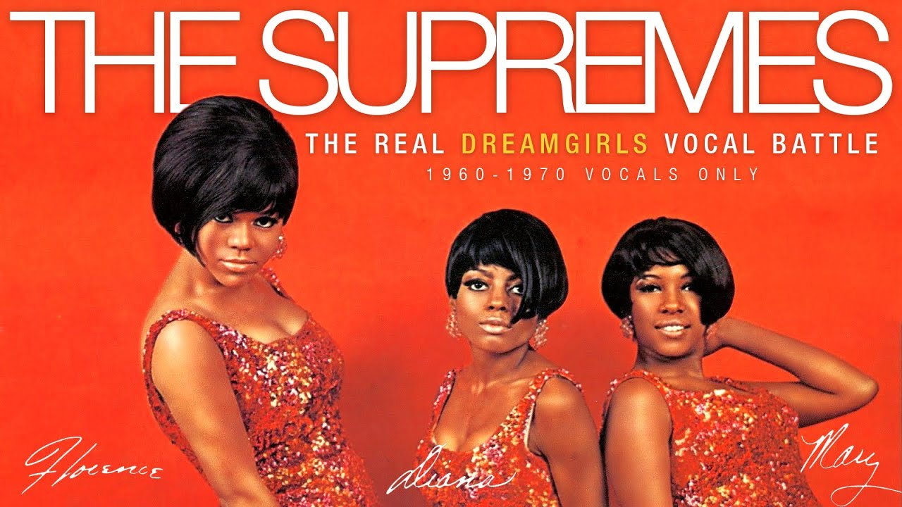 The real dreamgirls
