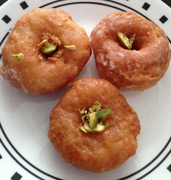 List of sweets in hindi