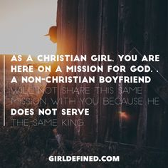 Dating for christian guys