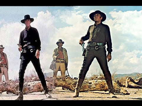 R rated western movies full length