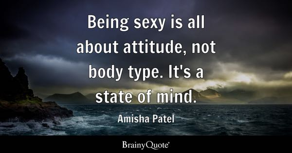 Quotes on sexy girls