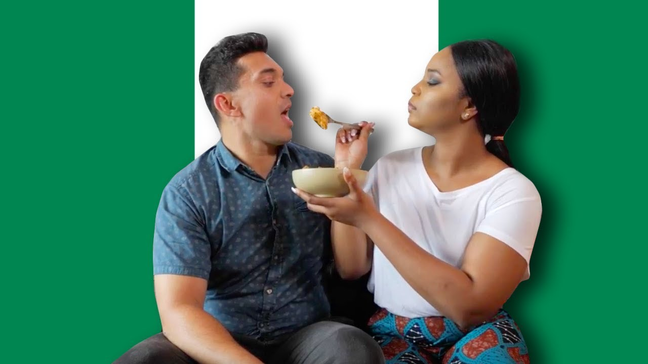 How to date a nigerian man