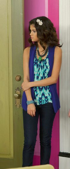 Alex russo from wizards of waverly place
