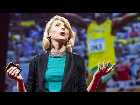 Amy cuddy ted talk review