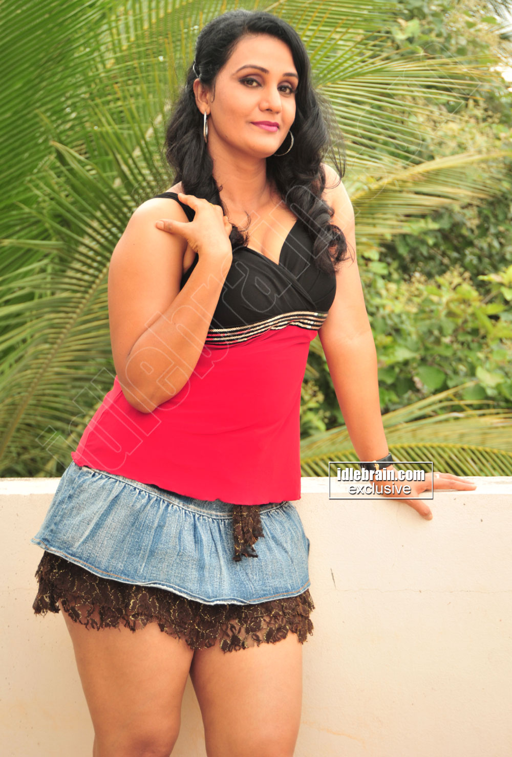 Hot pics of apoorva