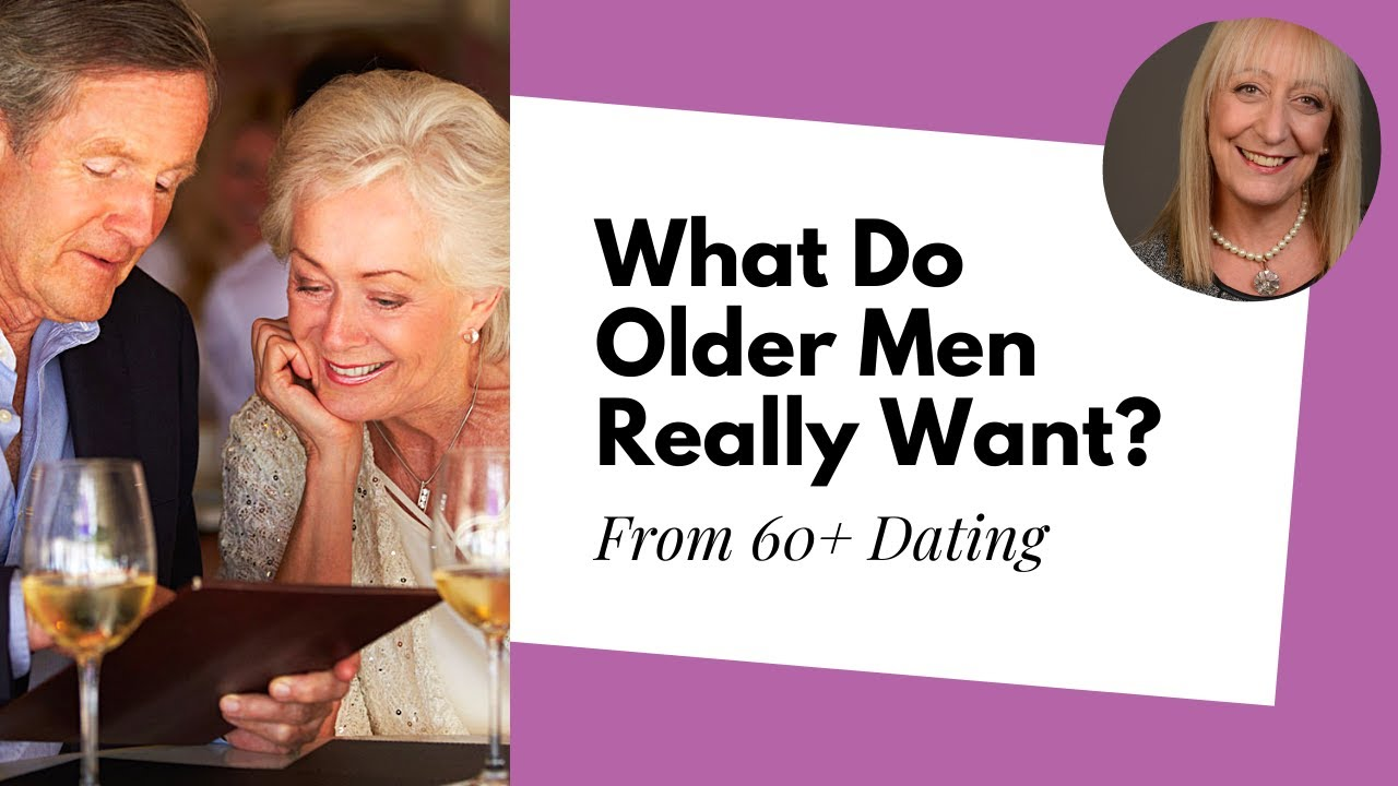 Dating advice for 50 year olds