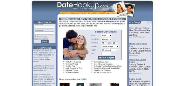 Best free online dating site in us