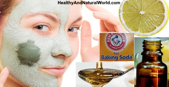Best homemade mask for clear skin