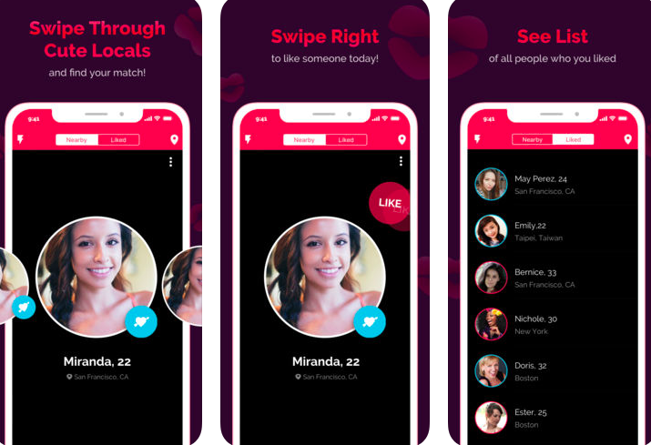 Best hookup apps canada