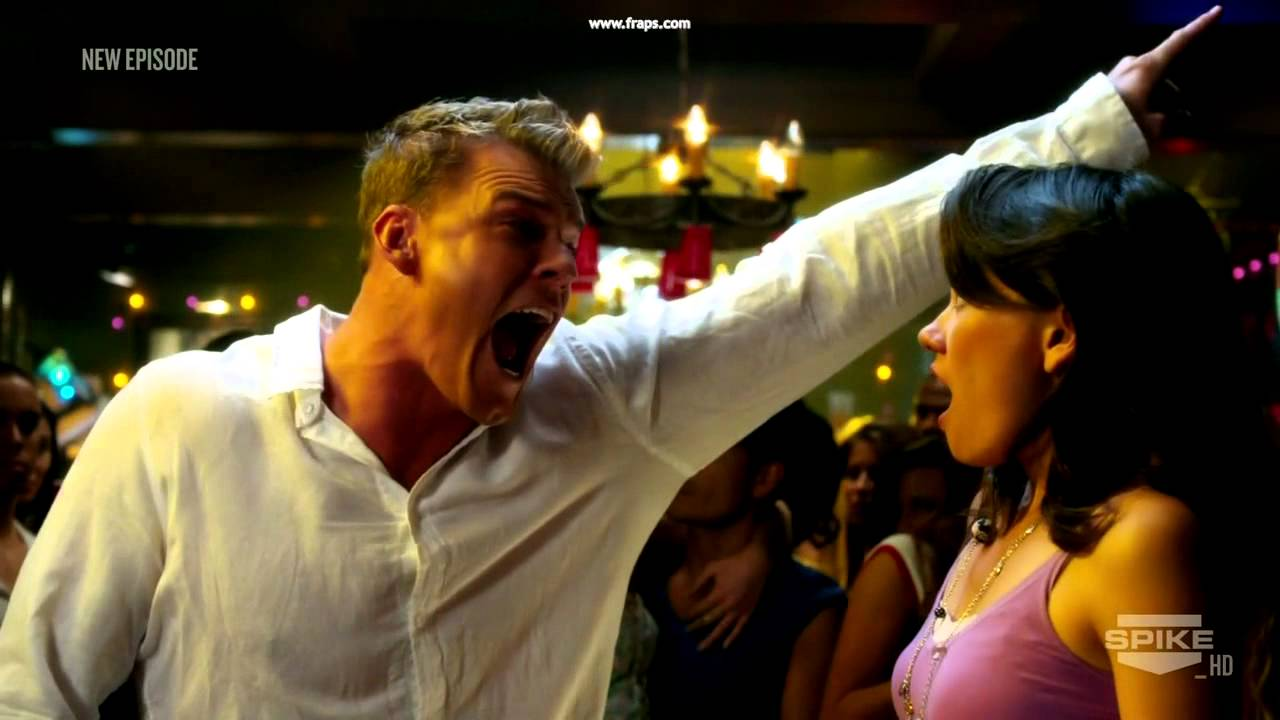 Blue mountain state funny clips
