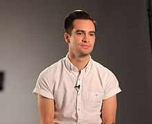 Brendon urie dating 2010