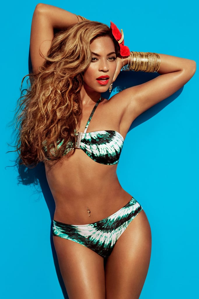 Beyonce looking sexy